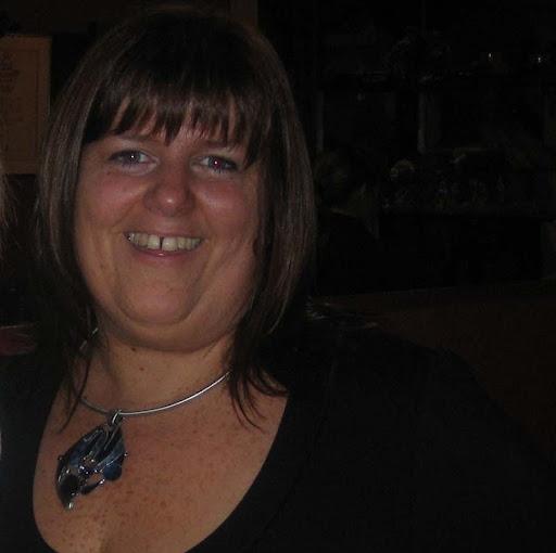 Sandra Fitzgibbon