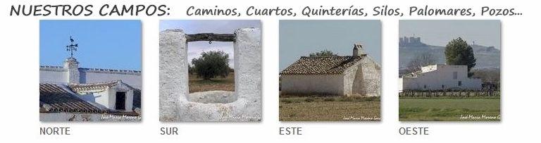 Nuestros Campos