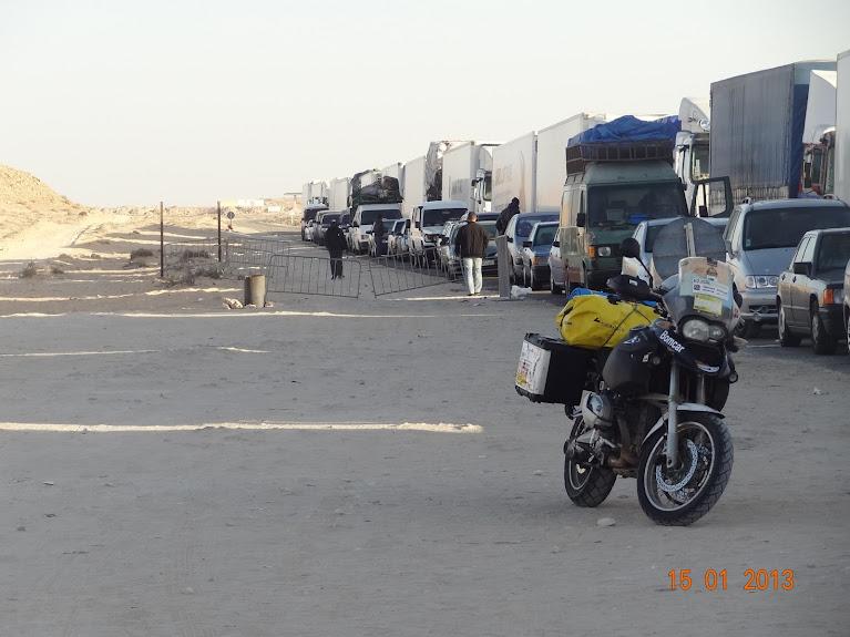 marrocos - Marrocos e Mauritãnia a Queimar Pneu e Gasolina - Página 6 DSC05903