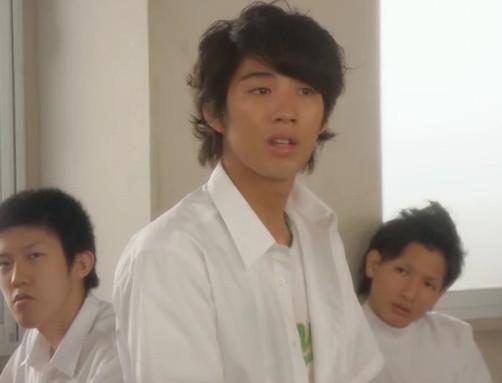 Nagayama Kento, Matsuzaka Tori
