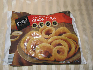 Aldi onion rings