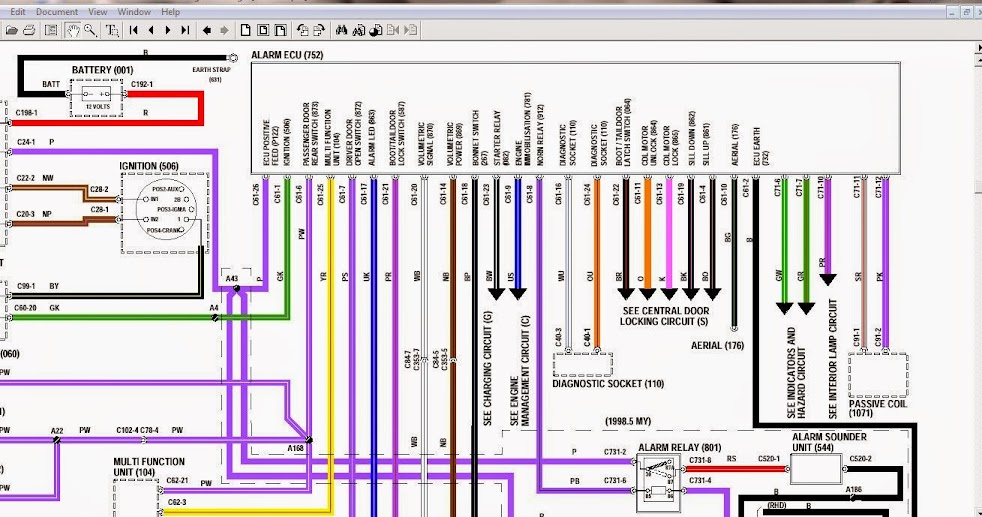 rover 45 stereo wiring diagram stereo wiring diagram 1998 land rover discovery help: rover 200 wiring loom - 16v mini club forums