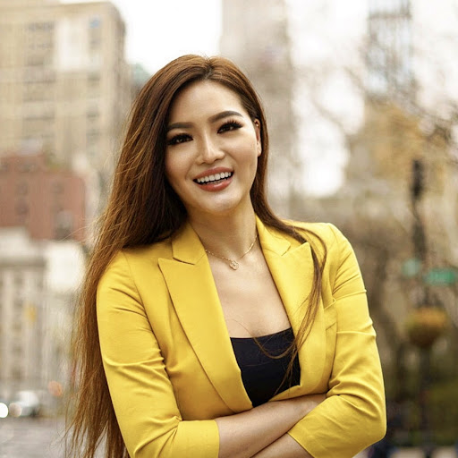 Jacqueline Lin