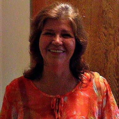 Annette Welch