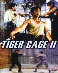 Tiger Gate - Đồng tiền đen
