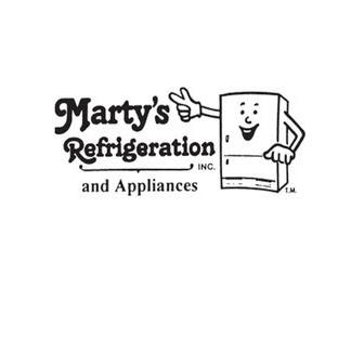 """Marty """"The Appliance Repairman"""" Walker"""