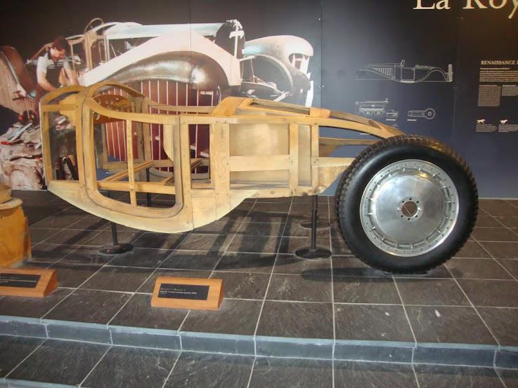 Musée Automobile de Mulhouse  DSC07111