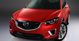 GENEVA 2011 - Mazda Minagi Concept premiered at Geneva [VIDEO]