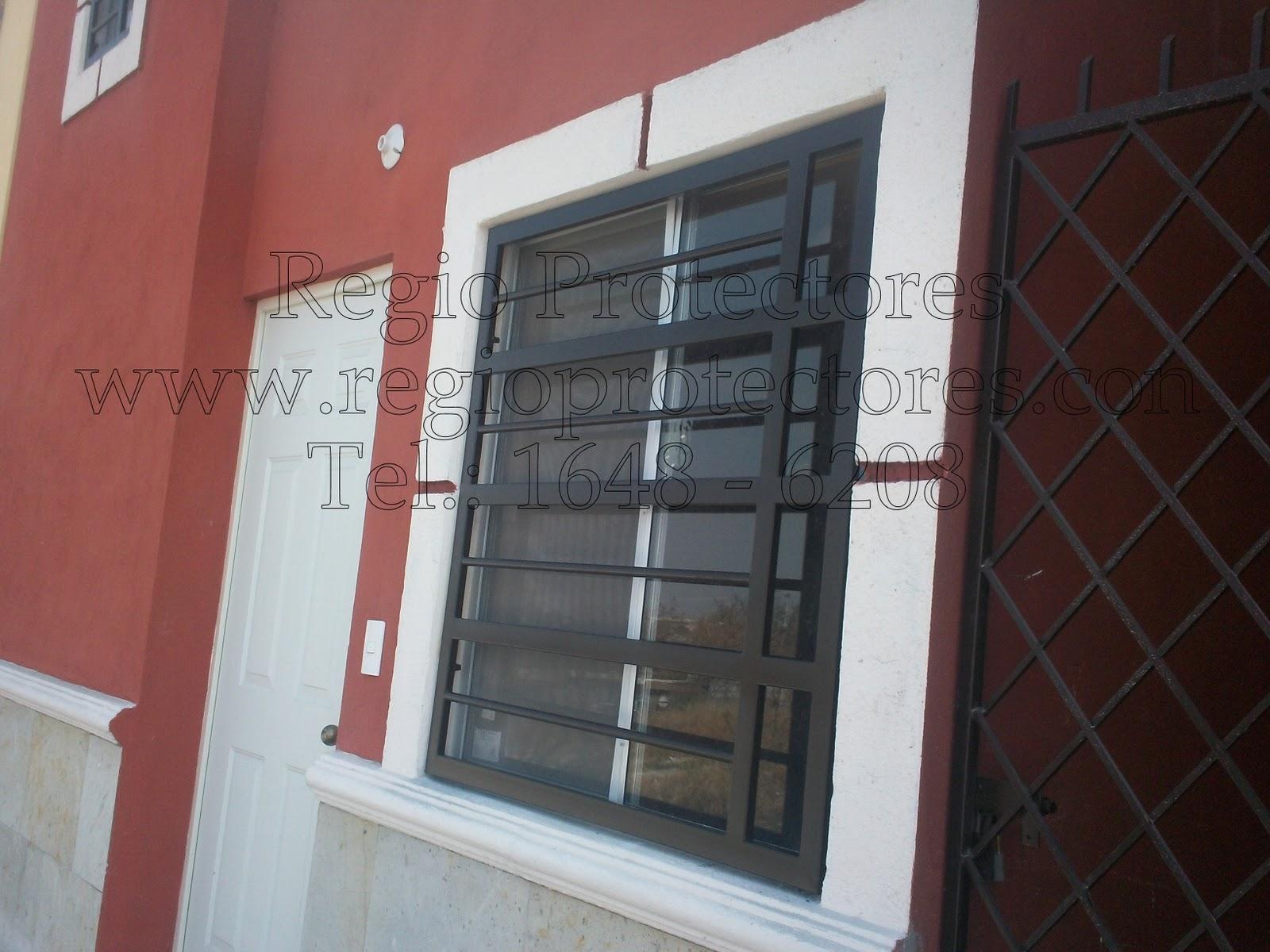 Diseno ventanas puertas herreria picture car interior design for Modelos de puertas de herreria
