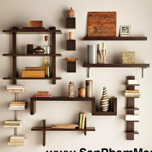 Tư vấn bài trí cho căn hộ có chủ nhân đam mê nội trợ - Trang trí nội thất căn hộ-9