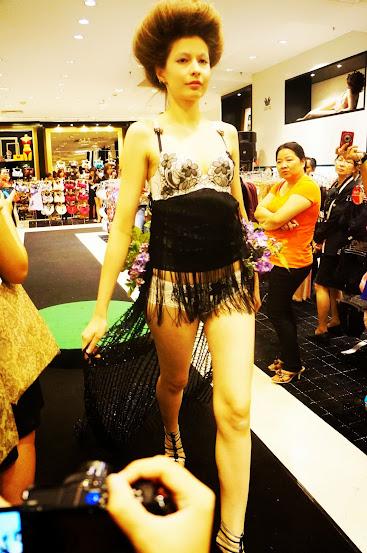 Bendan | Salute Reigning Supreme Showcase | Wacoal