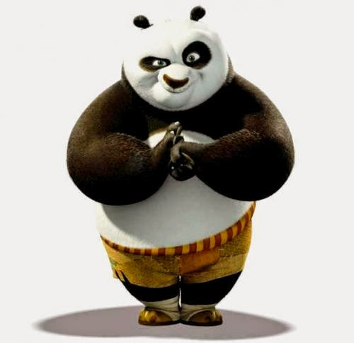 Kung Fu Panda And Inner Peace