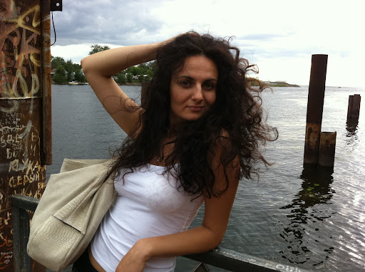 Anna gorina модели работа с аксессуарами