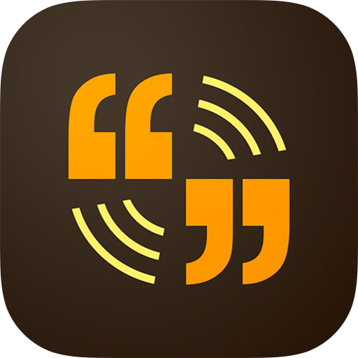 [iOS app] Adobe Voice
