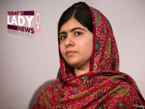 Malala Yousafzais Taliban Attackers Arrested