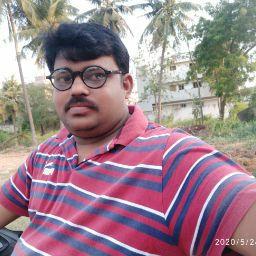 Amar Krishna Photo 18