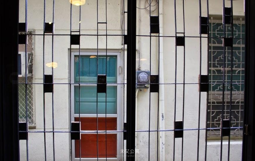 台南咖啡館,未艾公寓-4