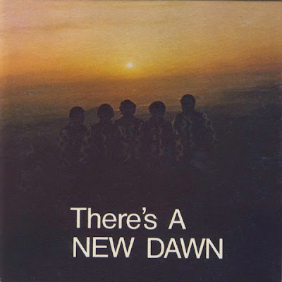 the New Dawn ~ 1969 ~ There's A New Dawn