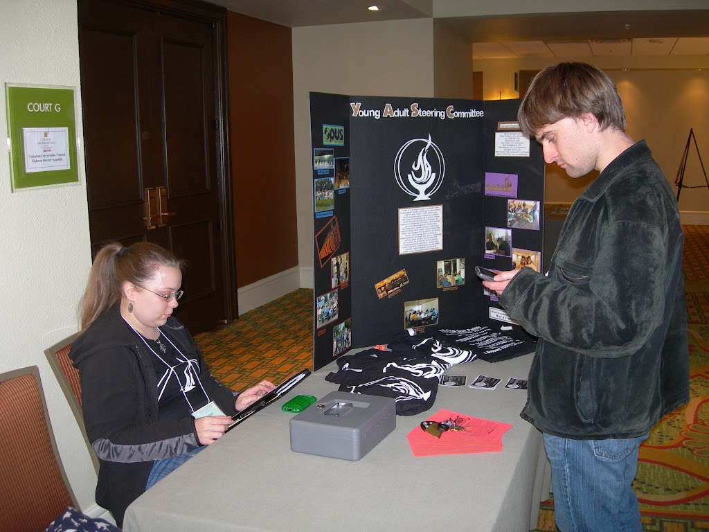 YASC Exhibit Table