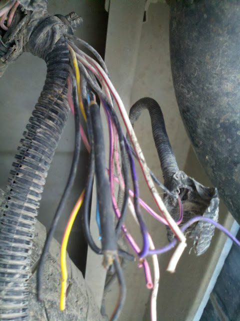 Need Help  Trailer Wiring