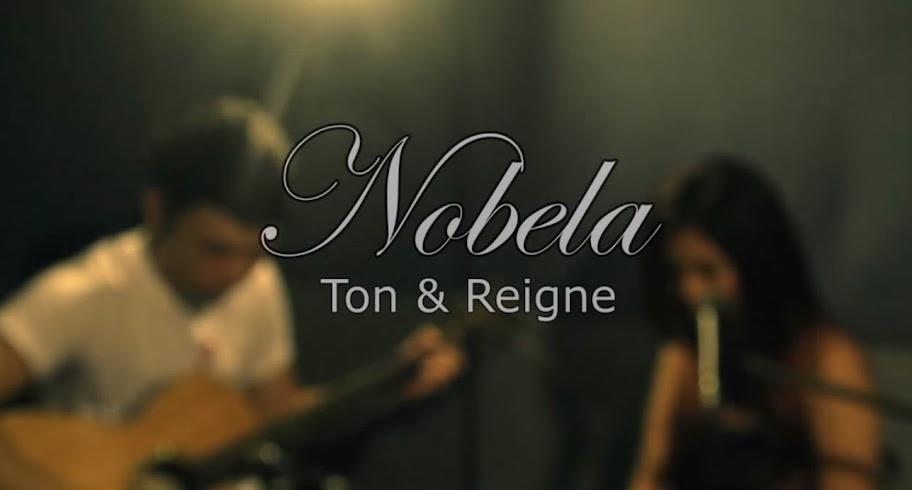 Ton & Reigne – Nobela