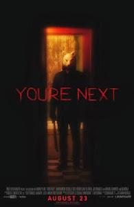 Nạn Nhân Tiếp Theo - You're Next poster