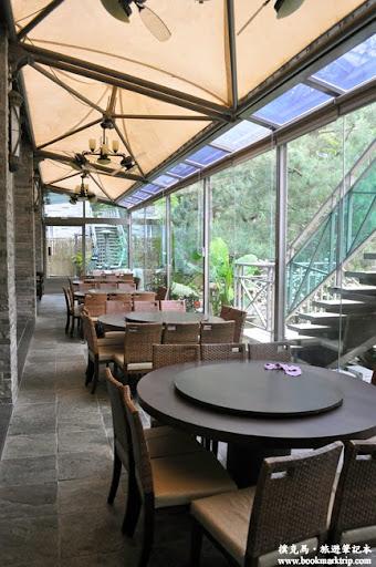 沙里仙溫泉度假村餐廳