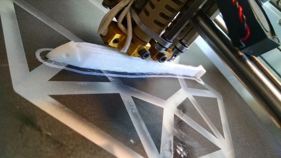 PolyFlex prints! - Vertex - Your printer, creations, and ideas for