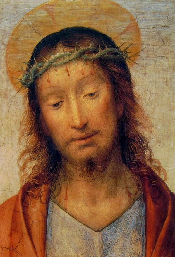 Fra Bartolomeo - Ecce Homo