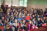 Spotkanie dla klas I z p.leśnik