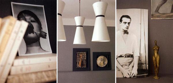 Interior petit appartement design blogger for Decoration petit appartement