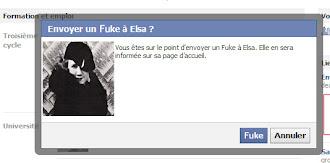 Facebook Fuke