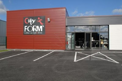 City Form