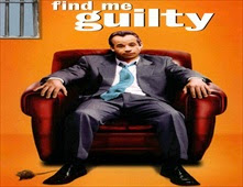 فيلم Find Me Guilty