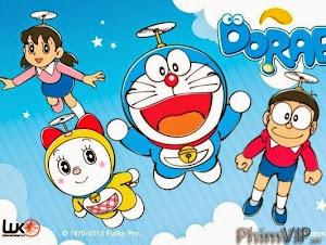 Chú Mèo Máy Đến Từ Tương Lai - Doraemon Us poster