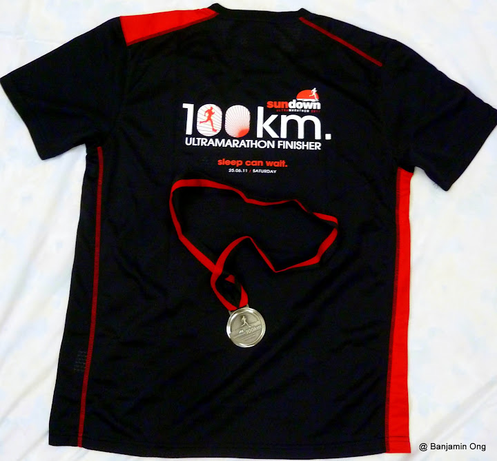 Sundown Ultramarathon, 100km/18h, Singapour: 14-15/9/2013 P1010588a
