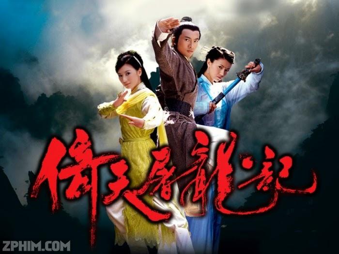 Ảnh trong phim Ỷ Thiên Đồ Long Ký - The Heaven Sword and Dragon Saber 1