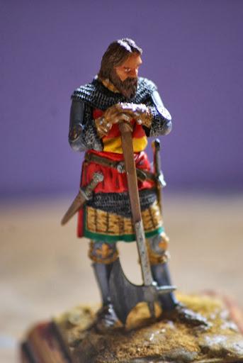 Chevalier Moyen Age DSC02540