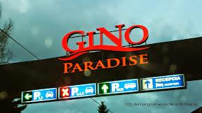 Gino Paradise logo