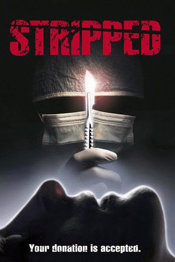Filme Poster Stripped WEBRip XviD & RMVB Legendado