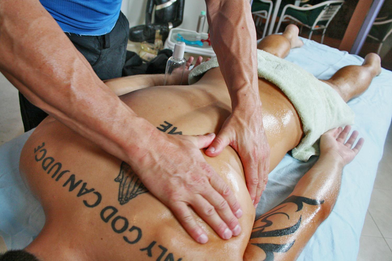 fri o örebro massage