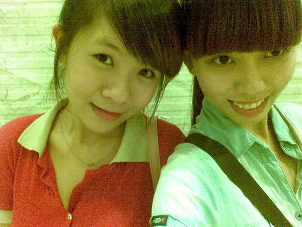 """Những """"cặp đôi hoàn hảo"""" của BangBang Online 1"""
