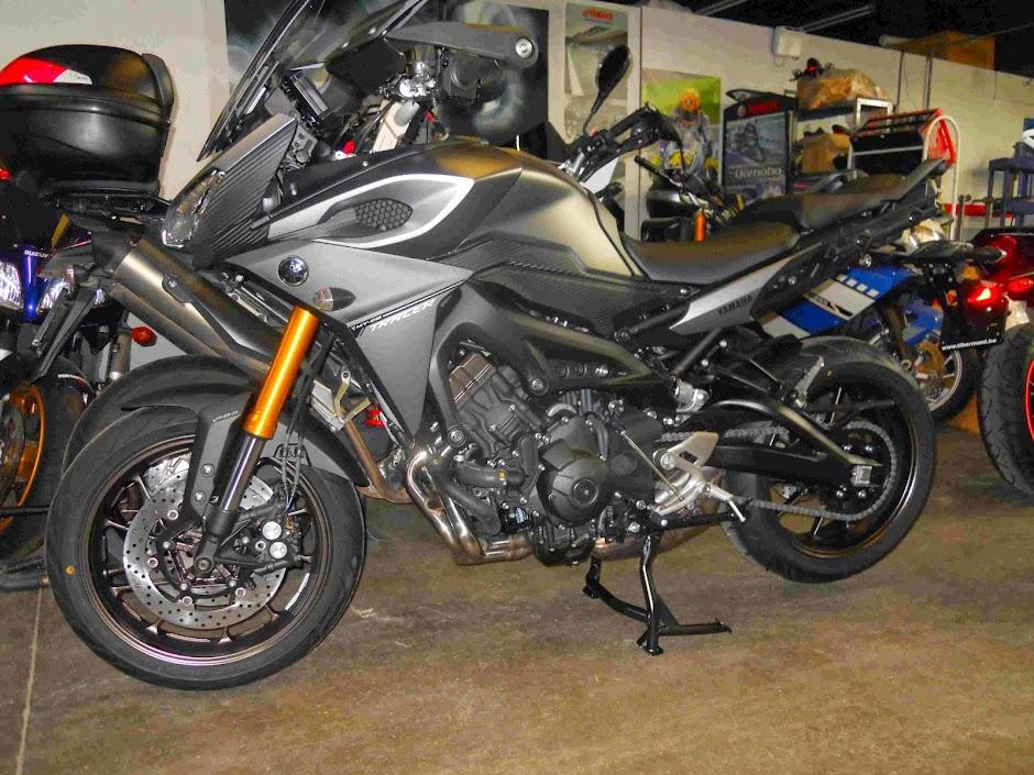 Photos de toutes les Yamaha TRACER du forum ! :) DSCN1150