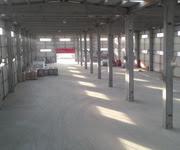 Fabrika, depo ışın tipi duman dedektörü