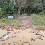 Bottom of Patonga Track (54455)