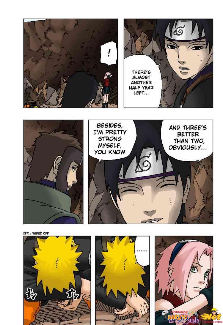 tz 6, Naruto chapter 310    NarutoSub