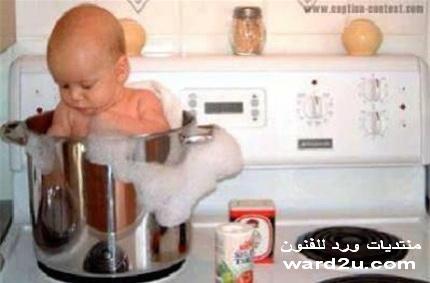 روائع الصور المضحكه فى صوره و تعليق
