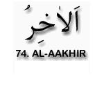 74.Al Aakhir