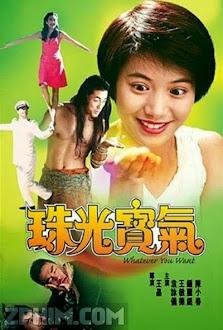 Duyên Tình Kỳ Lạ - Whatever You Want (1994) Poster