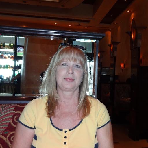 Charlene Howell